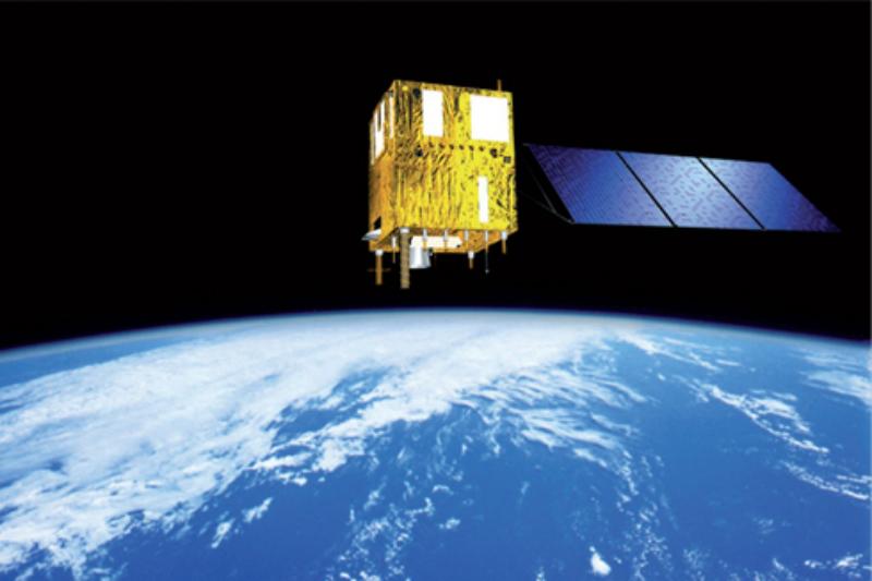 Satélite Brasileiro de 160 Milhões desaparece após lançamento