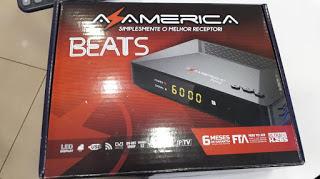 Azamerica Beats Atualização 10/09