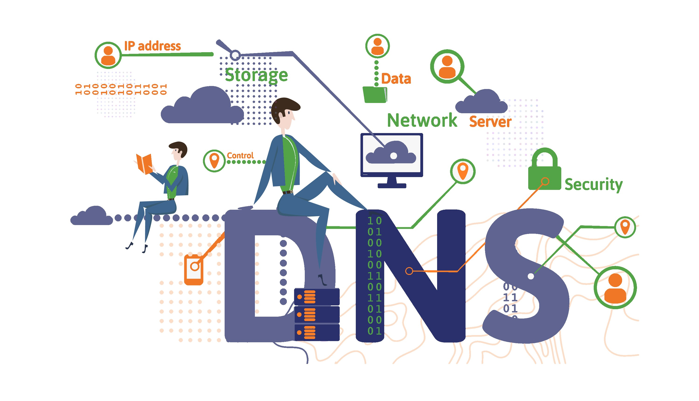 Melhor DNS para IKS