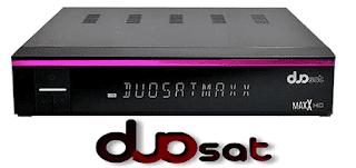 DUOSAT MAXX HD ATUALIZAÇÃO 12/06