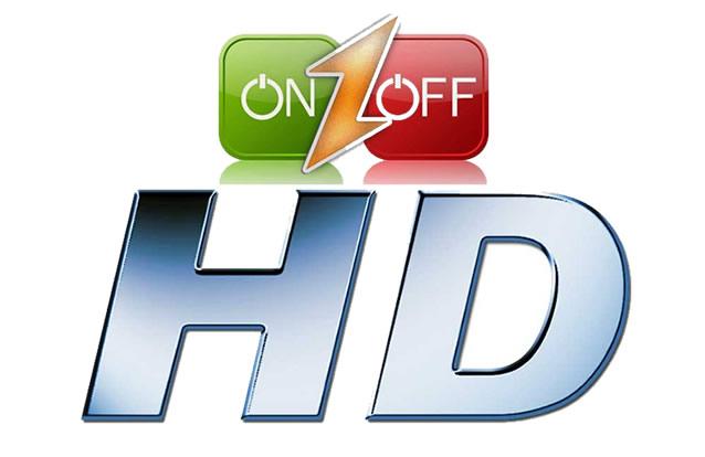 Canais em HD voltará em breve!!!