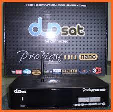 ATUALIZAÇÃODUOSAT PRODIGY HD NANO V 13.6